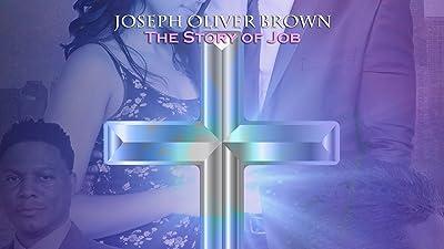 Joseph Oliver Brown