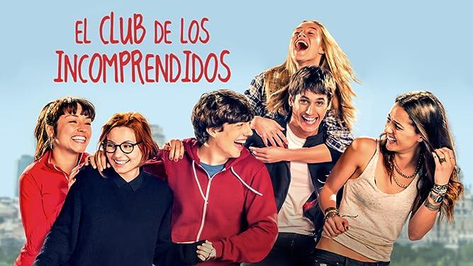 Amazon.com: El club de los incomprendidos: Charlotte Vega ...
