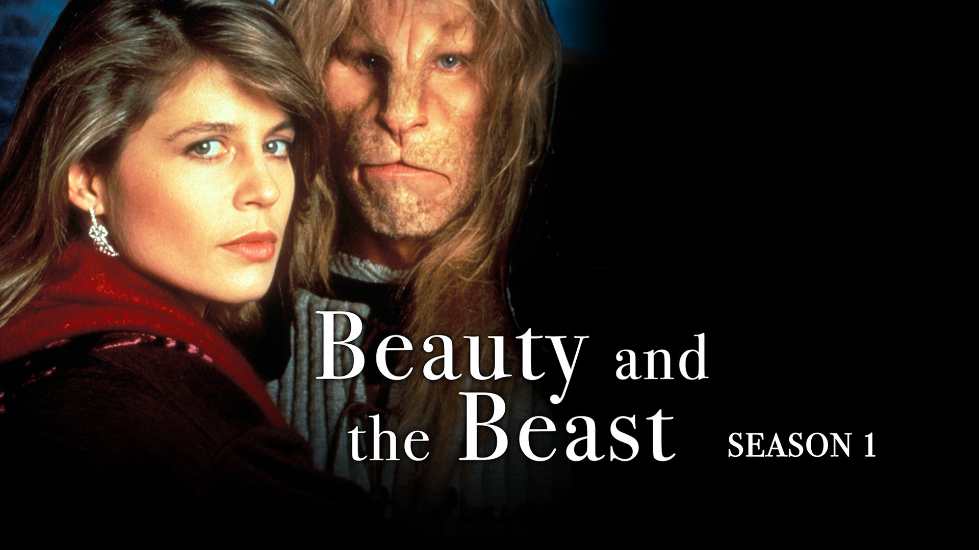 Beauty and the Beast Season 1