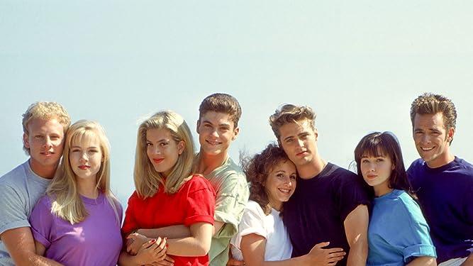 Amazoncom Watch Beverly Hills 90210 Season 1 Prime Video