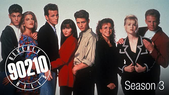Watch Beverly Hills 90210 Season 1 | Prime Video