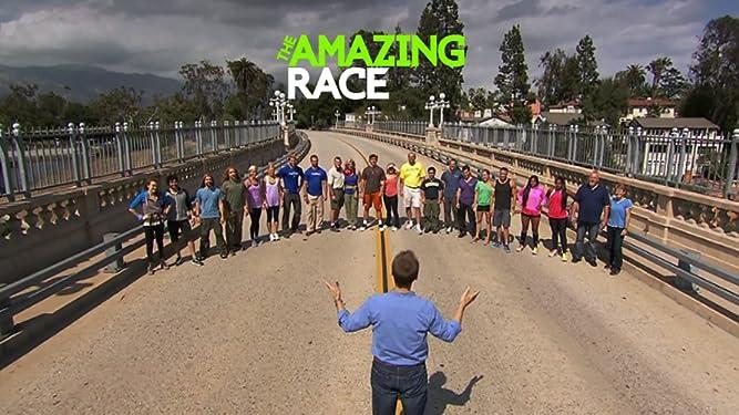 Amazon com: Watch The Amazing Race, Season 25 | Prime Video