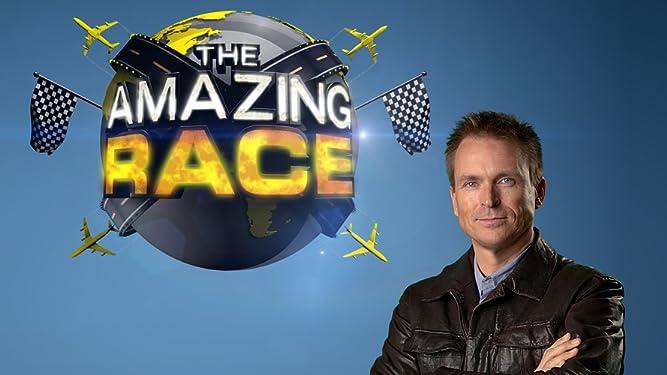 Amazon com: The Amazing Race, Season 31
