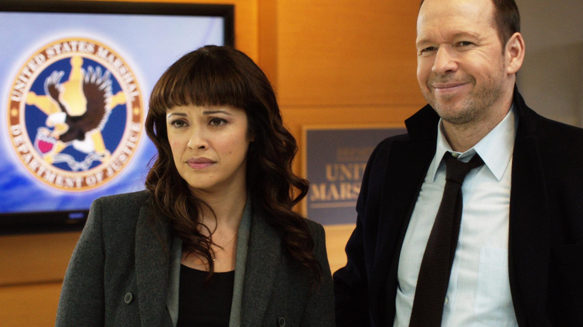 Amazoncom Watch Blue Bloods Season 1 Prime Video