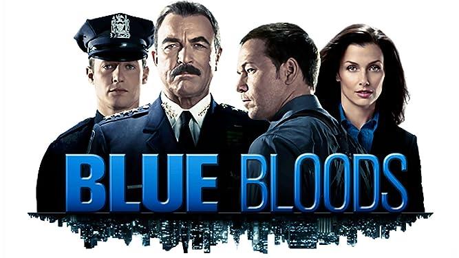 Amazon com: Watch Blue Bloods, Season 1 | Prime Video