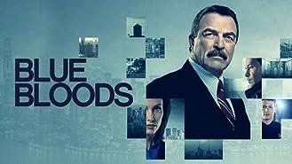 Blue Bloods Season 11