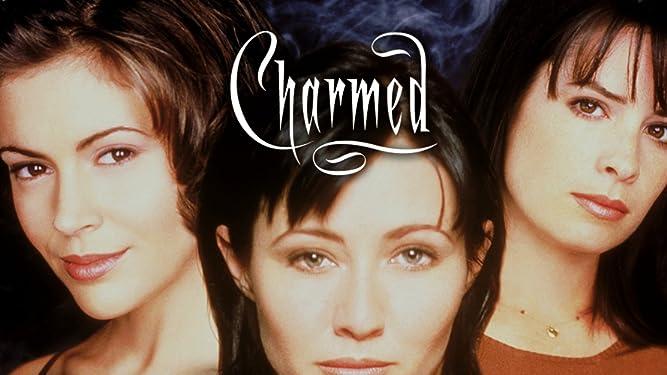 Dead Man dating Charmed lied