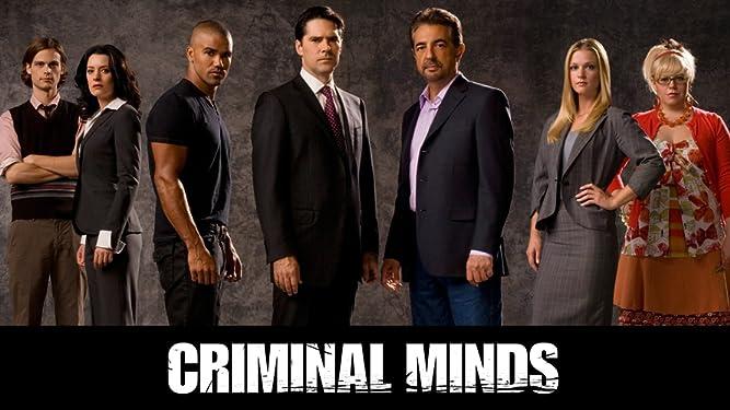 Amazon com: Criminal Minds, Season 1: Amazon Digital Services LLC