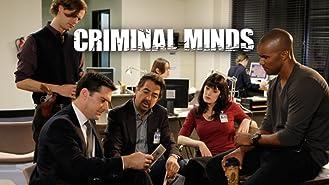 Criminal Minds, Season 4