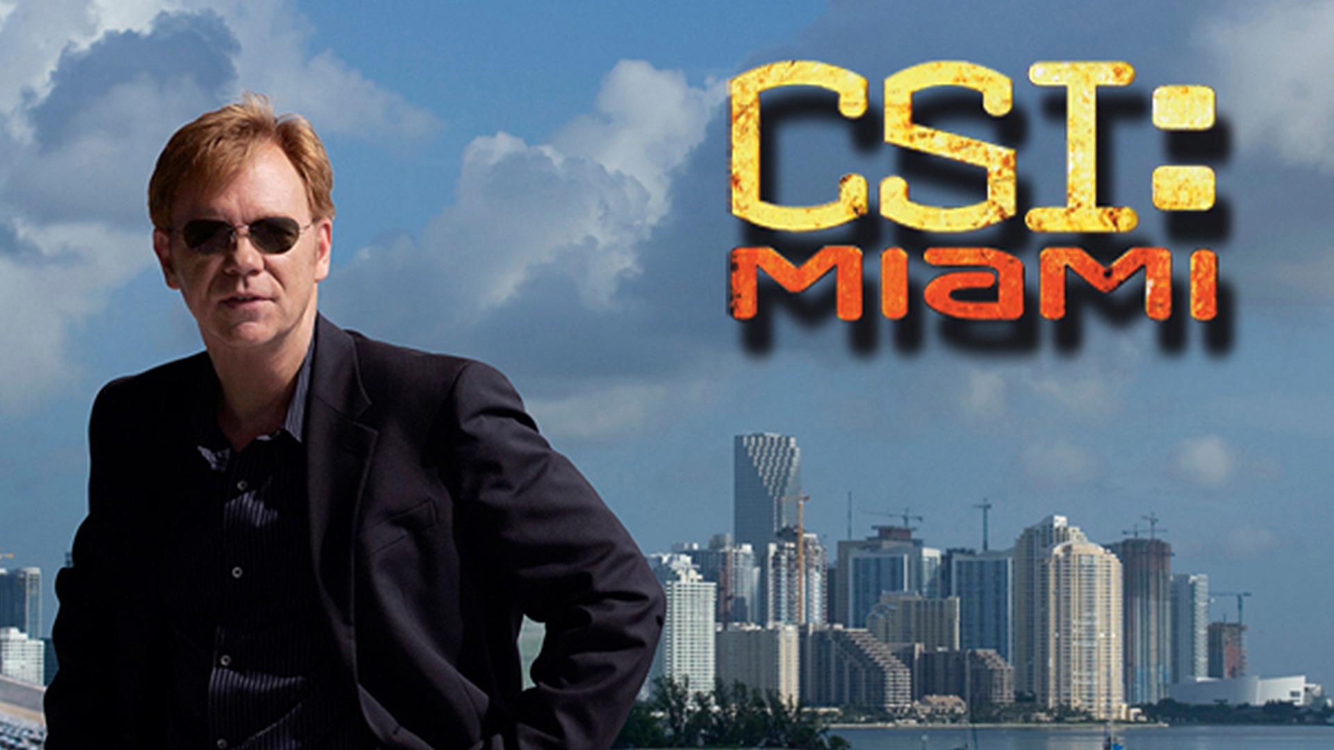 CSI: Miami Season 1