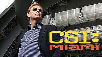 CSI: Miami, Season 9