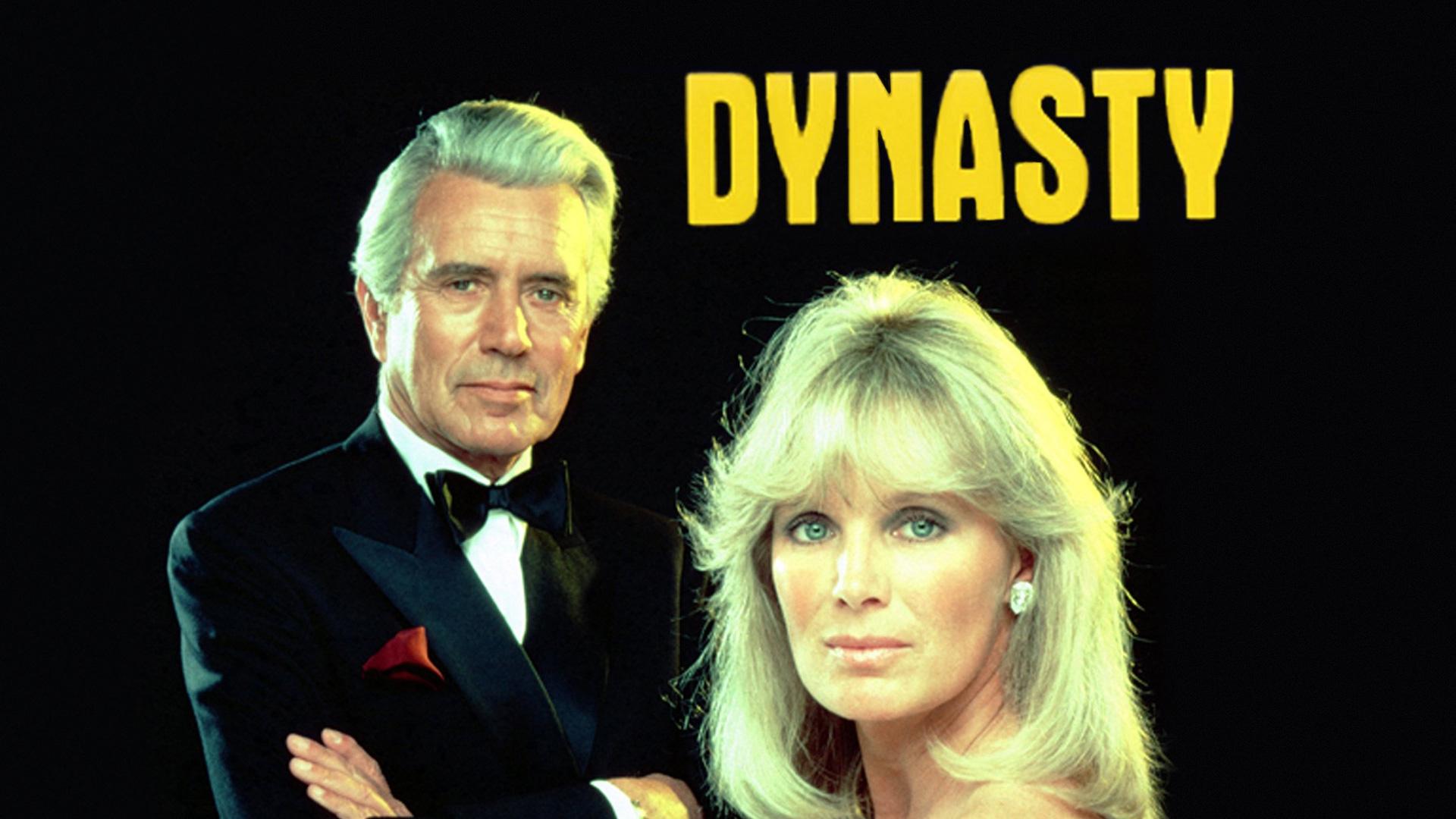 Dynasty, Season 1