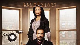 Elementary, Season 1