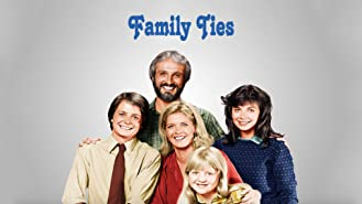 Family Ties Season 1
