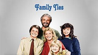Family Ties Season 1