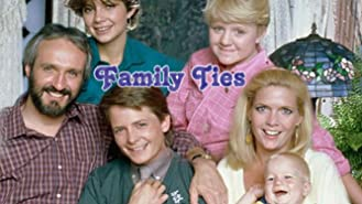 Family Ties, Season 6