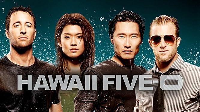 Amazon com: Watch Hawaii Five-0, Season 1   Prime Video