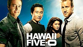 Hawaii Five-0, Season 5