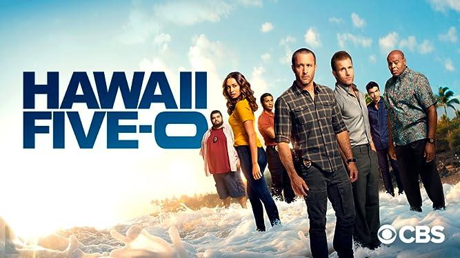 Amazon com: Watch Hawaii Five-0, Season 1 | Prime Video