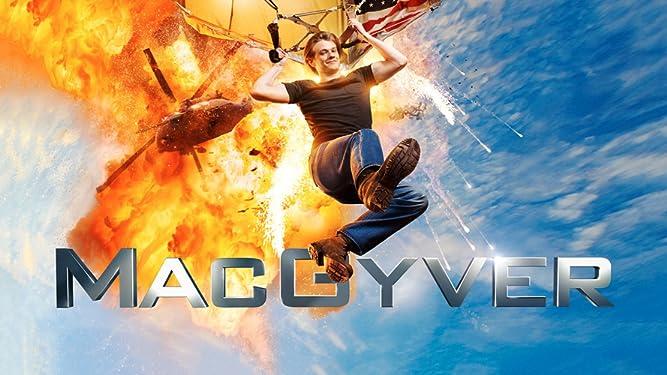 MacGyver, Season 1