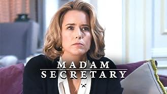 Madam Secretary, Season 2