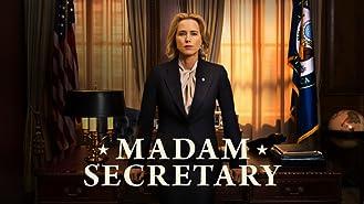 Madam Secretary, Season 6