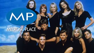 Melrose Place, Season 4