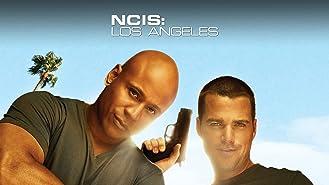 NCIS: Los Angeles, Season 1