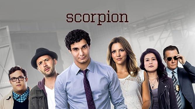 Scorpion, Season 2