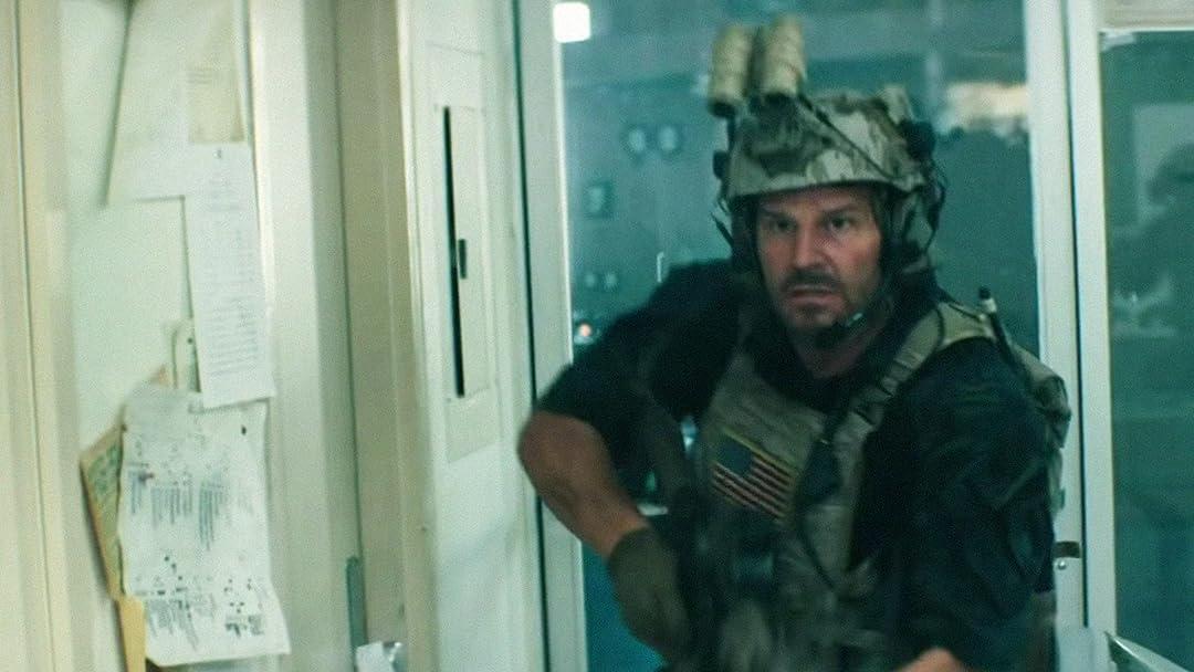Amazon com: Watch SEAL Team, Season 2 | Prime Video