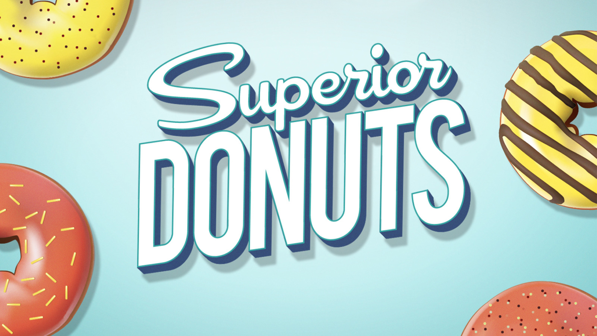 Superior Donuts, Season 1