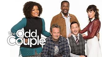 The Odd Couple, Season 2
