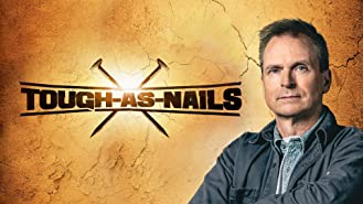 Tough As Nails, Season 1