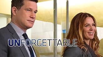 Unforgettable, Season 3
