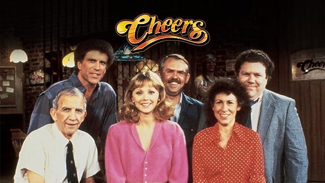 Cheers Season 2