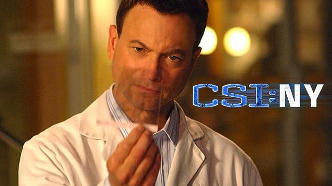 CSI: NY, Season 02