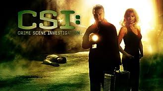 CSI: Crime Scene Investigation, Season 9