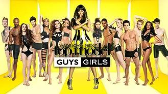 America's Next Top Model, Season 21