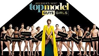 America's Next Top Model, Season 22