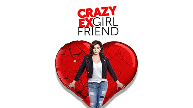 crazy ex girlfriend project free tv