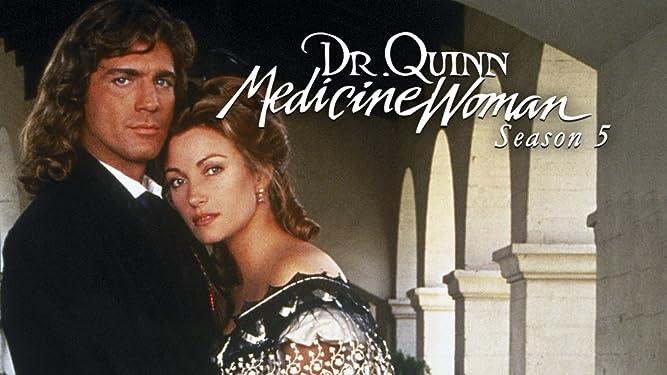 Dr. Quinn Medicine Woman Season 5