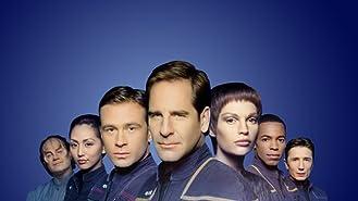 Star Trek: Enterprise Season 2