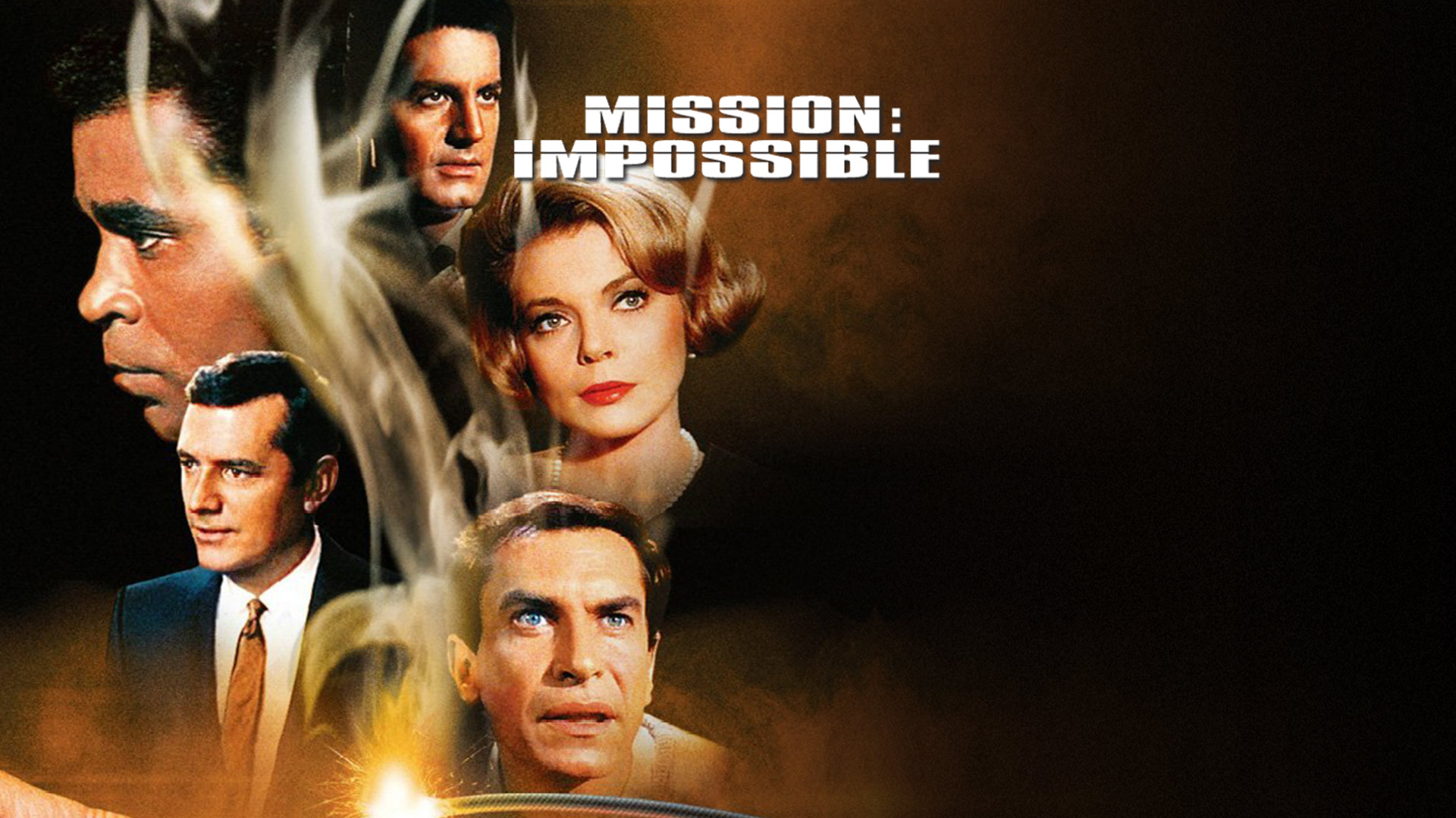 Mission Impossible Season 1
