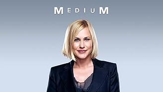Medium Season 6