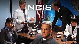 NCIS, Season 1