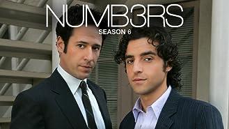 Numb3rs Season 6