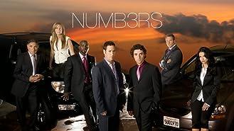 Numb3rs Season 3