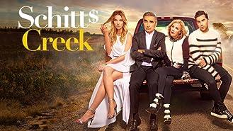 Schitt's Creek, Season 2 (Censored)