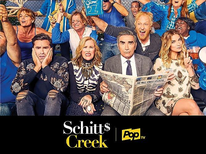 Watch Schitt S Creek Season 1 Uncensored Prime Video