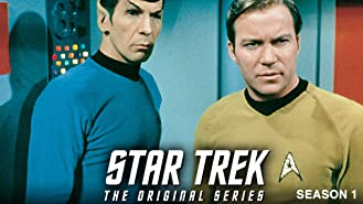 Star Trek Original (Remastered) Season 1